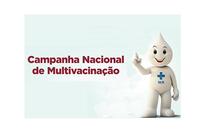 PARALISIA INFANTIL, SARAMPO, RUBÉOLA - Campanha de Imunização 2018!!!