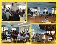 Coronavírus: Vereadores, Corretores e Comerciantes da Av. S. Paulo se reúnem para discutir problemas pelo setor.
