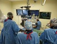 Hospital Regional de Registro realiza primeira captação de órgãos para transplante.
