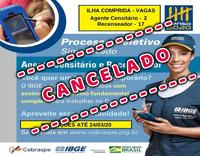 IBGE adia Censo para 2021 por causa do coronavírus.