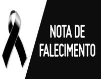 CMIC - Nota de Falecimento.