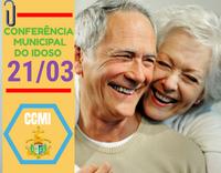 Prefeitura da Ilha Comprida e Conselho Municipal do Idoso realizarão a 3ª Conferência Municipal dos Direitos da Pessoa Idosa.